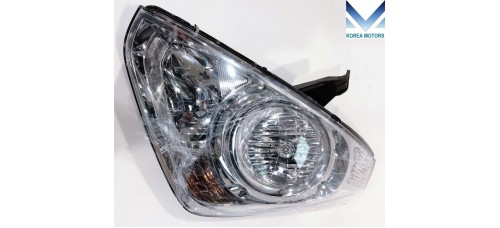 MOBIS EDITION DAYLIGHT HEADLAMP SET FOR HYUNDAI GRAND STAREX / H-1 2007-17 MNR
