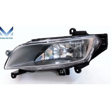 MOBIS FOG HEADLAMP TYPE SET FOR HYUNDAI STAREX / H-1 / iLOAD 2007-15 MNR