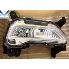MOBIS FOG HEADLAMP TYPE SET FOR HYUNDAI STAREX / H-1 2018-21 MNR