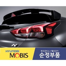 MOBIS LED TAIL COMBINATION LAMP SET FOR HYUNDAI VELOSTER JS 2018-21 MNR
