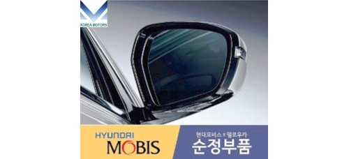 MOBIS MIRROR SIDE LED REPEATER MODULE SET FOR HYUNDAI VENUE 2019/07-21 MNR