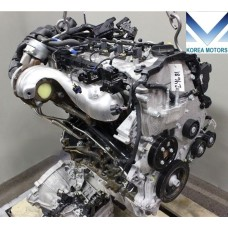 USED ENGINE DIESEL D4FB COMPLETE FOR HYUNDAI KIA 2009-15 MNR