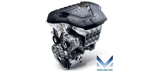 NEW ENGINE GASOLINE G4FD ASSY COMPLETE FOR HYUNDAI KIA 2010-20 MNR