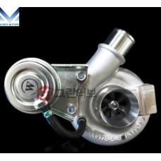 MOBIS NEW TURBOCHARGER 2823045500 ASSY FOR ENGINE DIESEL HYUNDAI KIA 2004-15 MNR