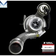 MOBIS NEW TURBOCHARGER 2821048701 ASSY FOR ENGINE DIESEL HYUNDAI KIA 2012-21 MNR