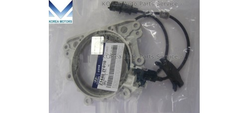 NEW CASE ASSY-OIL SEAL FOR DIESEL ENGINE D4HB FROM MOBIS FOR HYUNDAI KIA 2010-15 MNR