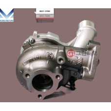 MOBIS NEW TURBOCHARGER 282312F650 ASSY FOR ENGINE DIESEL HYUNDAI KIA 2015-21 MNR