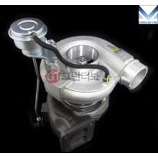 MOBIS NEW TURBOCHARGER 2820083401  ASSY FOR ENGINE DIESEL HYUNDAI KIA 2000-10 MNR