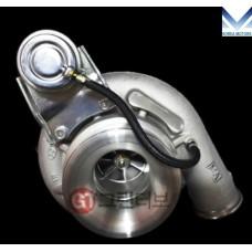MOBIS NEW TURBOCHARGER 2820084820 ASSY FOR ENGINE DIESEL HYUNDAI KIA 2008-12 MNR