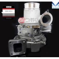 MOBIS NEW TURBOCHARGER 2820084310 ASSY FOR ENGINE DIESEL HYUNDAI KIA 2014-21 MNR