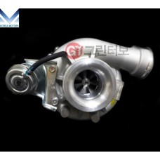 MOBIS NEW TURBOCHARGER 2820082620 ASSY FOR ENGINE DIESEL HYUNDAI KIA 2014-21 MNR