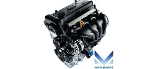 NEW ENGINE PETROL G4FA COMPLETE FOR KIA HYUNDAI 2010-18 MNR