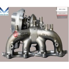 MOBIS NEW TURBOCHARGER 282312B740 ASSY FOR ENGINE PETROL HYUNDAI KIA 2012-20 MNR