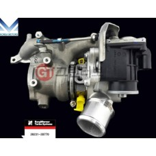 MOBIS NEW TURBOCHARGER 282312B770 ASSY FOR ENGINE PETROL HYUNDAI KIA 2015-22 MNR