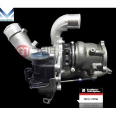MOBIS NEW TURBOCHARGER 282312B780 ASSY FOR ENGINE PETROL HYUNDAI KIA 2017-22 MNR