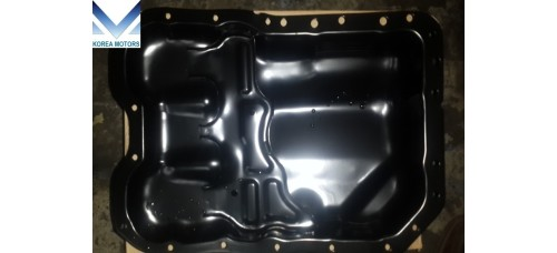 MOBIS NEW PAN OIL SET ENGINE G4KD FOR KIA HYUNDAI 2009-17 MNR