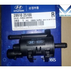 MOBIS NEW VALVE PURGE CONTROL OF ENGINE G4KD FOR KIA HYUNDAI 2009-17 MNR