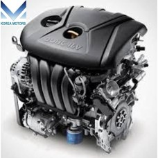 NEW ENGINE PETROL G4ND EURO-5-6 ASSY-SUB COMPLETE FOR HYUNDAI KIA VEHICLES 2013-20 MNR