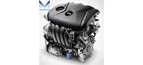 NEW ENGINE PETROL G4ND EURO-5-6 ASSY-SUB COMPLETE FOR HYUNDAI KIA VEHICLES 2013-20 MNR