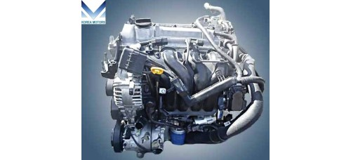NEW ENGINE PETROL G6DF EURO-4-6 ASSY-SUB COMPLETE FOR KIA HYUNDAI VEHICLES 2009-20 MNR