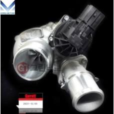 MOBIS NEW TURBOCHARGER 282313L110 ASSY FOR ENGINE PETROL HYUNDAI KIA 2014-21 MNR