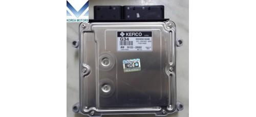 MOBIS ENGINE G4FC CONTROL UNIT  SET-ASSY FOR HYUNDAI KIA 2006-15 MNR