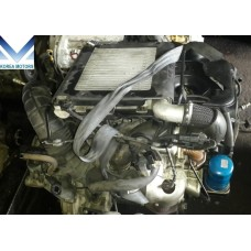 USED ENGINE DIESEL D4EB EURO-3-4 ASSY-SUB COMPLETE SET FOR HYUNDAI AND KIA VEHICLES 2006-2009 MNR
