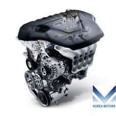 NEW ENGINE PETROL G4KG COMPLETE FOR KIA HYUNDAI 2011-17 MNR