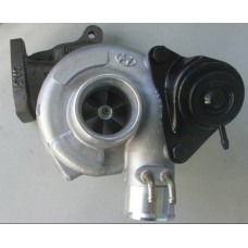 NEW TURBOCHARGER ASSY FOR ENGINE DIESEL D4BF HYUNDAI LIBERO STAREX H-1