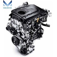 NEW ENGINE DIESEL D4FB COMPLETE SET FOR HYUNDAI KIA 2012-20 MNR