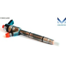 NEW INJECTOR ASSY-FUEL FOR DIESEL U2 ENGINES D4FD OF HYUNDAI AND KIA 2012-20 MNR