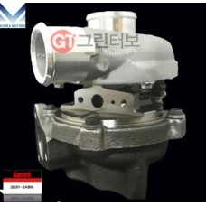 MOBIS NEW TURBOCHARGER 282012A800 ASSY FOR ENGINE DIESEL HYUNDAI KIA 2011-20 MNR