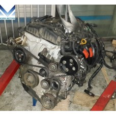 USED ENGINE GASOLINE G4KE  COMPLETE FOR VEHICLES KIA HYUNDAI 2009-18 MNR