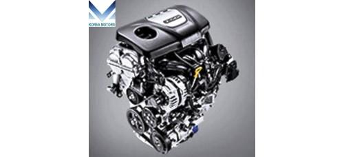 NEW ENGINE PETROL T-GDI G4LD EURO-5-6 ASSY COMPLETE FOR HYUNDAI KIA VEHICLES 2016-22 MNR