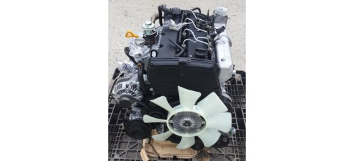 NEW ENGINE DIESEL J3 TCI ASSY-COMPLETE FOR HYUNDAI TERRACAN 2002-07 MNR