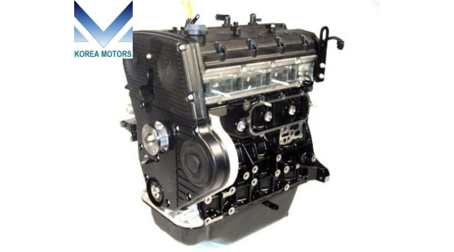 NEW ENGINE DIESEL J3 TCI ASSYCOMPLETE FOR    KIA       CARNIVAL     SEDONA 200008 MNR at discount rate