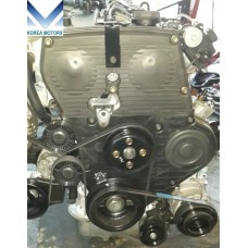 NEW ENGINE DIESEL J3 VGT  FULL COMPLETE ASSY FOR KIA CARNIVAL / SEDONA 2007-11 MNR