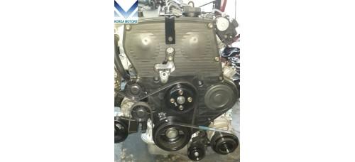 NEW ENGINE DIESEL J3 VGT  FULL COMPLETE ASSY FOR KIA CARNIVAL / SEDONA 2007-11 MNR