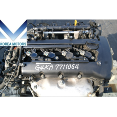 USED ENGINE PETROL G4KA COMPLETE FOR KIA HYUNDAI 2007-13 MNR