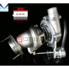 NEW TURBOCHARGER 6610903180 ASSY FOR ENGINE DIESEL SSANGYONG 1996-05 MNR