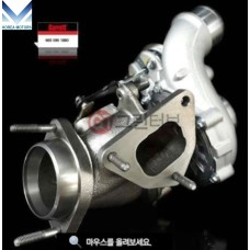 NEW TURBOCHARGER 6650901880 ASSY FOR ENGINE DIESEL SSANGYONG 2007-12 MNR