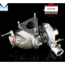 NEW TURBOCHARGER 6610903080 ASSY FOR ENGINE DIESEL SSANGYONG 1997-05 MNR