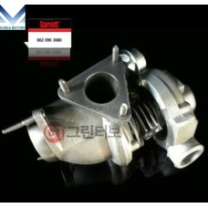 NEW TURBOCHARGER 6620903080 ASSY FOR ENGINE DIESEL SSANGYONG 1997-07 MNR