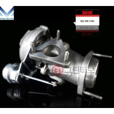 NEW TURBOCHARGER 6620903180 ASSY FOR ENGINE DIESEL SSANGYONG 1997-07 MNR
