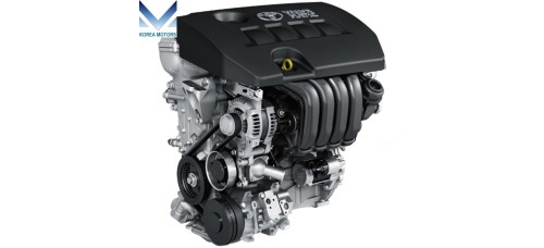 NEW ENGINE GASOLINE 2ZR-FE FOR TOYOTA VEHICLES 2007-20 MNR