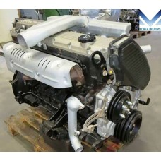 NEW ENGINE DIESEL 1HZ FOR TOYOTA VEHICLES 1990-20 MNR