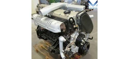 NEW ENGINE DIESEL 1HZ FOR TOYOTA VEHICLES 1990-20 MNR