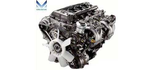 NEW ENGINE GASOLINE 2TR-FE FOR TOYOTA VEHICLES 2004-20 MNR