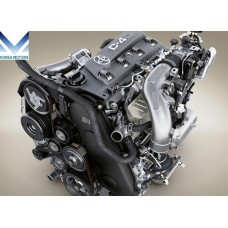 NEW ENGINE DIESEL 1KD-FTV FOR TOYOTA VEHICLES 2004-20 MNR