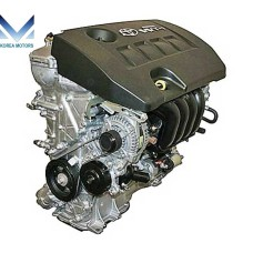 NEW ENGINE GASOLINE 3ZR-FE FOR TOYOTA VEHICLES 2008-20 MNR